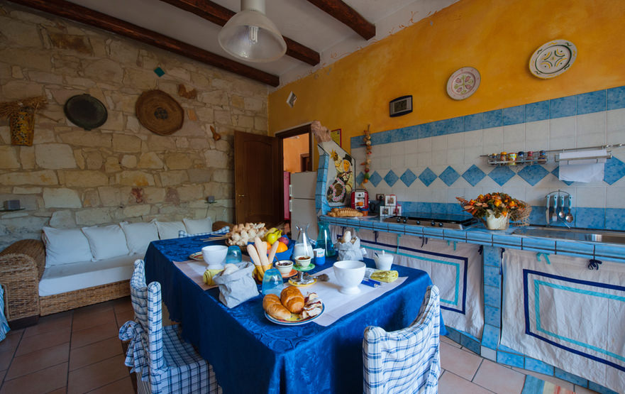 bed_and_breakfast_domusdejanas_la_cucina
