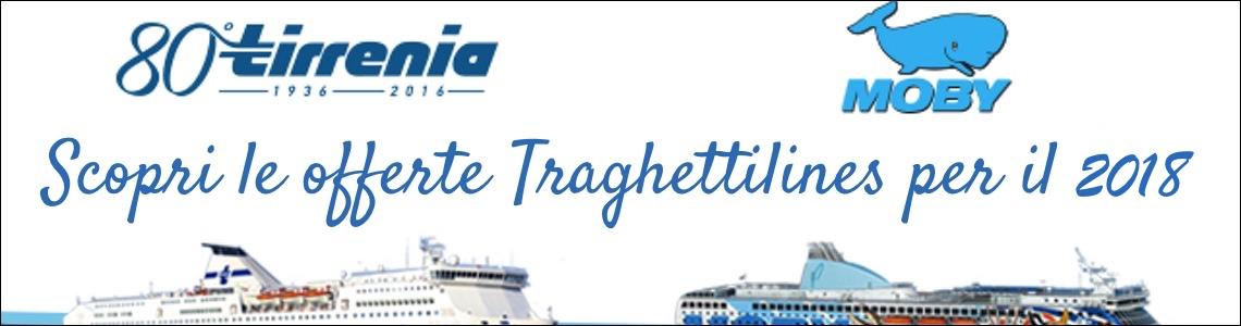 Navi e traghetti per la Sardegna a prezzi speciali